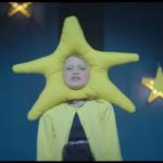 Vodafone 4G – Twinkle Twinkle valse Star