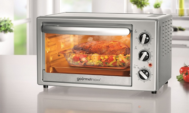 gourmetmaxx oven