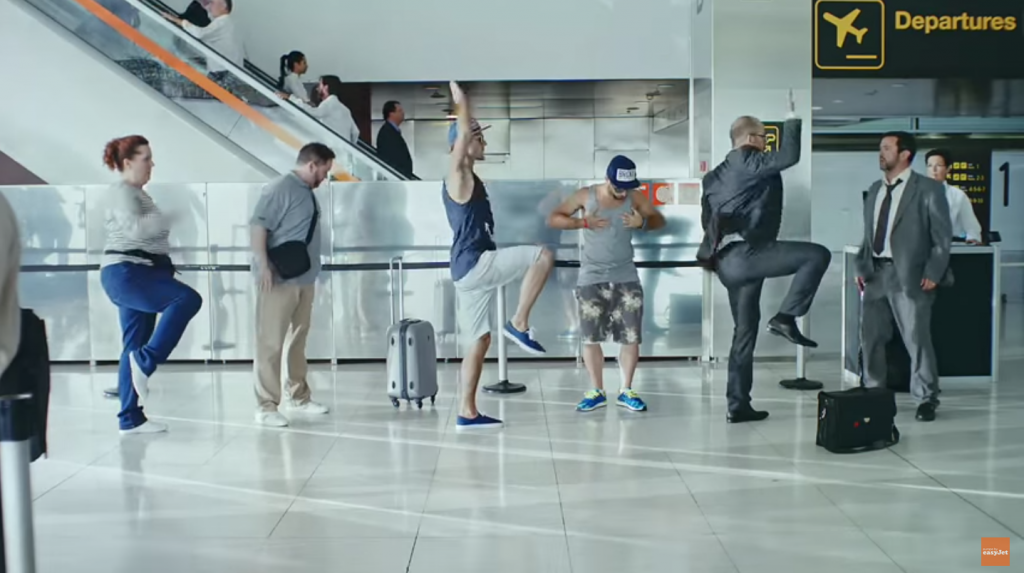 easyjet mobile boarding