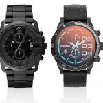 9 modellen Diesel herenhorloges met 39% korting