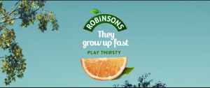 Robinsons reclame