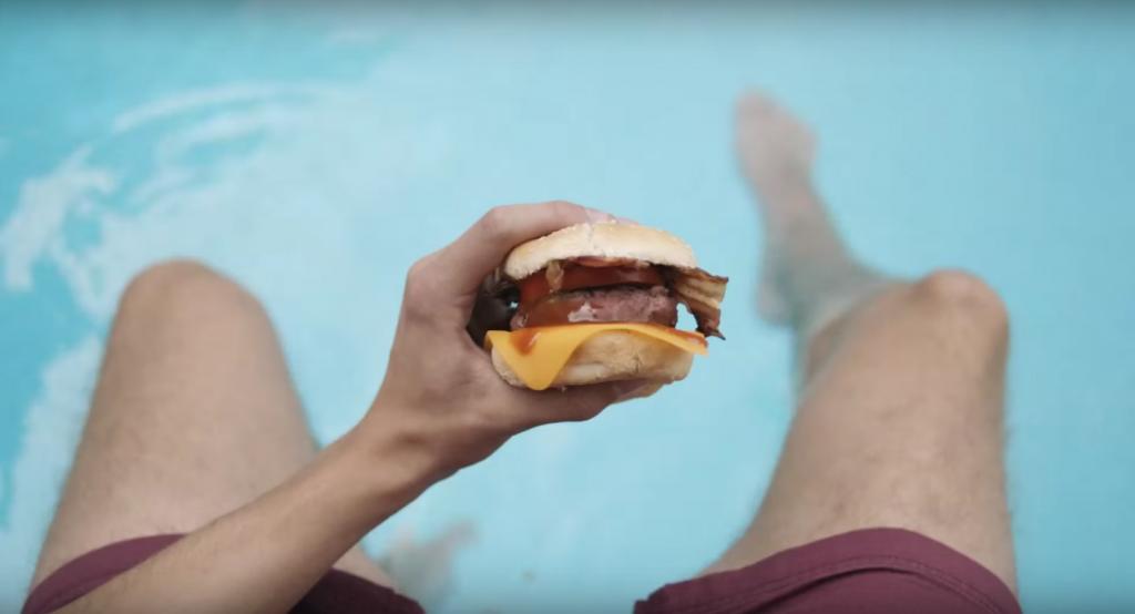 maestro burger mcdonalds