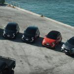 Fiat reclame brengt auto tot leven