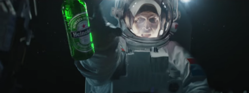 Heineken noorderlicht