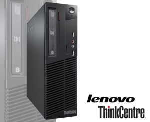 Lenovo ThinkCentre Desktop