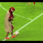 Emirates en HSV brengen hilarische viral uit