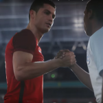 "Nike Football presenteert ""The Switch"" met Cristiano Ronaldo"