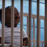 Nike geeft baby's een toespraak over oneerlijke behandeling