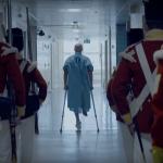 Ziek is niet zwak: Ben jij sterk genoeg voor de nieuwe SickKids tv-reclame?