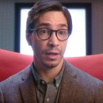 Huawei neemt acteur Justin Long aan voor Mate 9 reclame