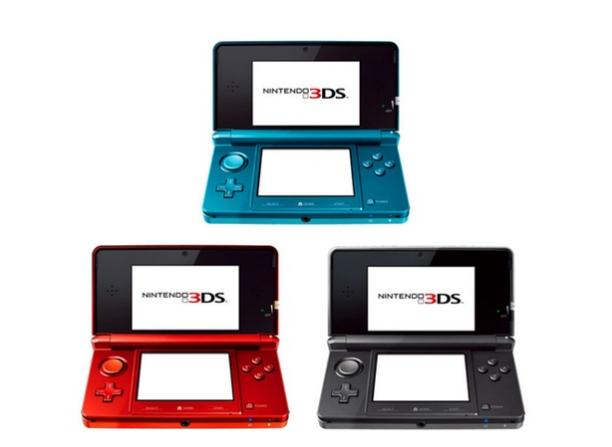 Nintendo 3DS kopen