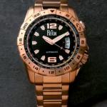 Horloge Reign Caruso (automatische horloge) in verschillende kleuren