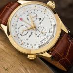 Theorema automatisch-horloge,  kleur naar keuze