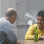 Hey Heineken, Goodbye Pepsi
